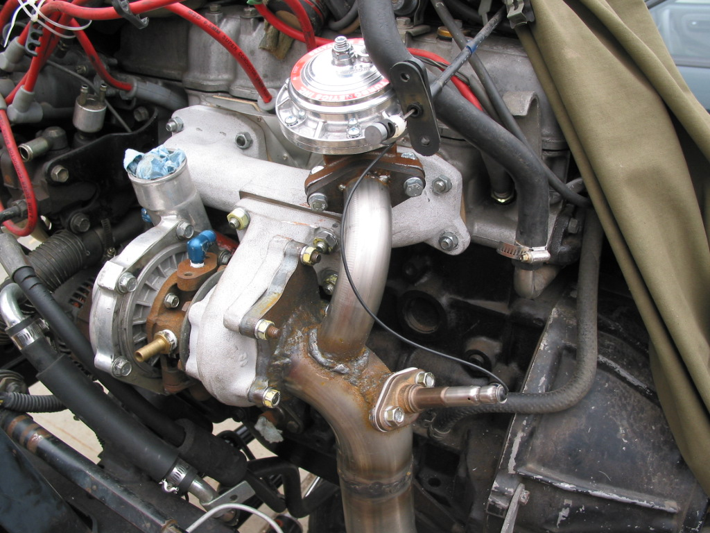 22r tec or 22rte best fitting aftermarket exhaust manifold for turbo fit for reference here are some pictures of the turbonetics 22rte manifold form harry wagners old site sciox Choice Image